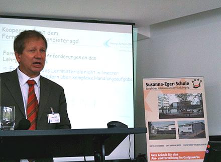 Vortrag Helmut Raabe